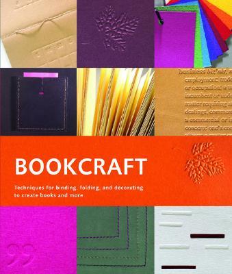 Bookcraft By Weston, Heather