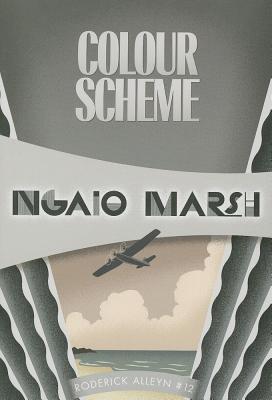 Colour Scheme By Marsh, Ngaio